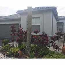 Rental info for Nicely Updated Home! in the 33327 area