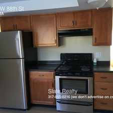 Rental info for 8322 W 88th St