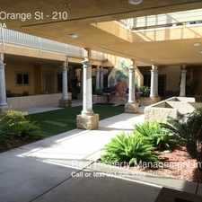 Rental info for 1054 Orange St in the Northside area