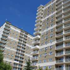 Rental info for Brentview Towers