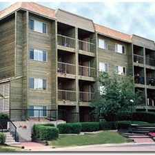 Rental info for Pineridge Apartments