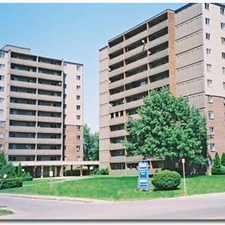 Rental info for Landmark Towers