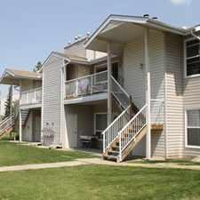 Rental info for Westridge Manor in the Edmonton area