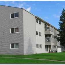 Rental info for Pembroke Estates in the Edmonton area