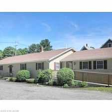 Rental info for Single Family Home Home in Lewiston for Rent-To-Own
