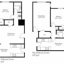 Rental info for 2636 N Oakland Ave