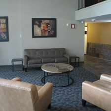Rental info for Parkside Towers