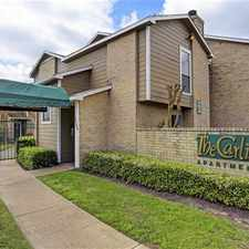 Rental info for The Carlisle Apartments in the Greater Fondren Southwest area