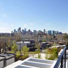 Rental info for Stunning, Inspired Urban Contemporary Home in LoHi - AMAZING DOWNTOWN VIEWS