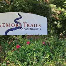 Rental info for Nemoke Trails