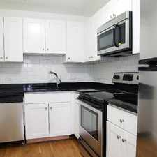 Rental info for Cufflin St in the Beacon Hill area