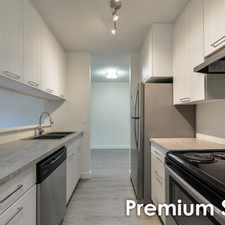 Rental info for Westridge Estates C - Bachelor Premium Apartment for Rent in the Callingwood North area