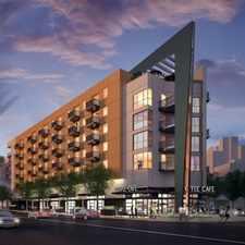 Rental info for Camden Glendale