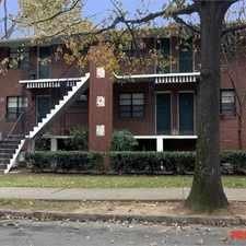 Rental info for 921 Myrtle Street