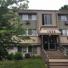Rental info for 1906 Clinton Ave S in the Stevens Square area