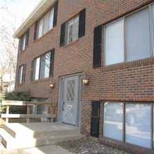 Rental info for One Bedroom with Large Closets in the Cedar Rapids area