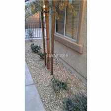 Rental info for Brand New never lived in - 89149 - L 1.16 in the Las Vegas area