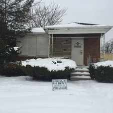 Rental info for $650 2 bedroom House in Detroit Northeast in the Conner area