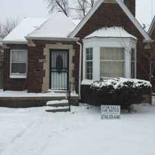 Rental info for $700 3 bedroom House in Detroit Northeast in the Mack area