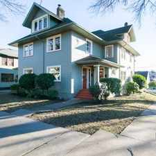 Rental info for One Bedroom In Portland Southeast in the Buckman area