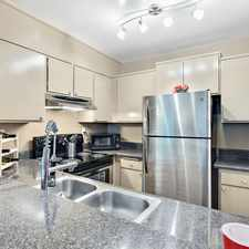 Rental info for Westwood Villa in the Mar Vista area