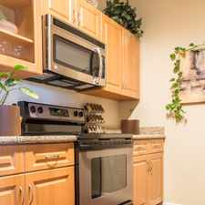 Rental info for Visions Apartment Homes