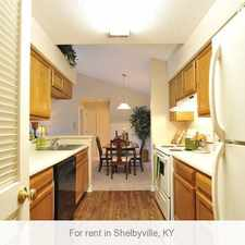 Rental info for Simply put, we're a great to live!