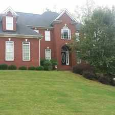 Rental info for $2999 5 bedroom House in Rockdale County Conyers