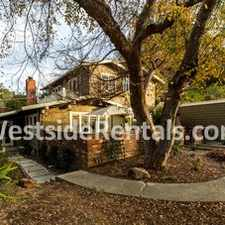 Rental info for Expansive Craftsman Estate for Lease in the Highland Park area