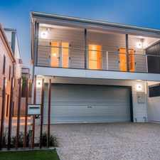 Rental info for MAGNIFICIENT RENOVATION - STATE OF THE ART PRESENTATION - CONTEMPORARY LOW MAINTENANCE HOME IN THE HEART OF PADDINGTON