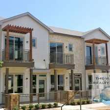 Rental info for 3211 Scotch Creek Road in the Dallas area