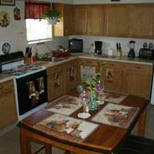 Rental info for 1026ft2 - 3 bedroom apartments! GREAT Value! Specials! Utilities included