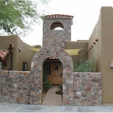 Rental info for Cave Creek Horse Property