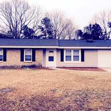 Rental info for 106 Loblolly Drive