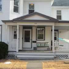Rental info for 40 Elsmere Avenue