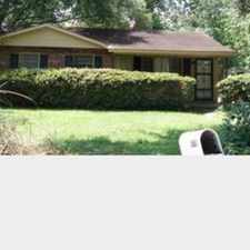 Rental info for 1207 Athey Rd Mobile AL