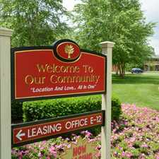 Rental info for Country Manor Apartments