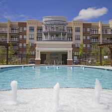 Rental info for The Residences Park Place in the Leawood area