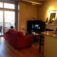 Rental info for $1850 / West Loop 1 Bed/ 1 Bath In/ Park Included in the Near West Side area