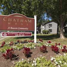 Rental info for Chatham West in the Brockton area