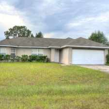 Rental info for 385 Kingfish Dr