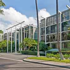 Rental info for 4999 Kahala Avenue #151