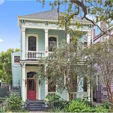 Rental info for Historic Treme just 2 blocks to French Quarter!! in the New Orleans area