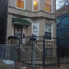 Rental info for 5 Bed 2 full bath Remodeled Duplex with Heat Included Greystone building. in the Chicago area