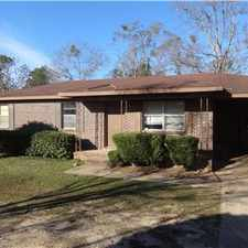 Rental info for 2339 Kinsey Road Dothan, Al