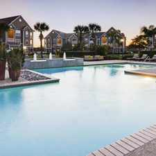 Rental info for Camden South Bay in the Corpus Christi area