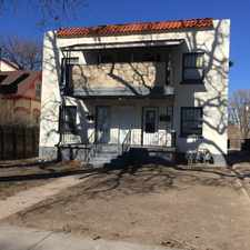 Rental info for 319 Colorado Ave