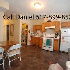 Rental info for Call Daniel in the Boston area