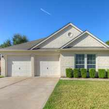 Rental info for 315 Olmos Drive