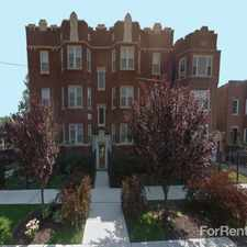Rental info for 10201 South St. Lawrence Avenue - Pangea Apartments in the Chicago area